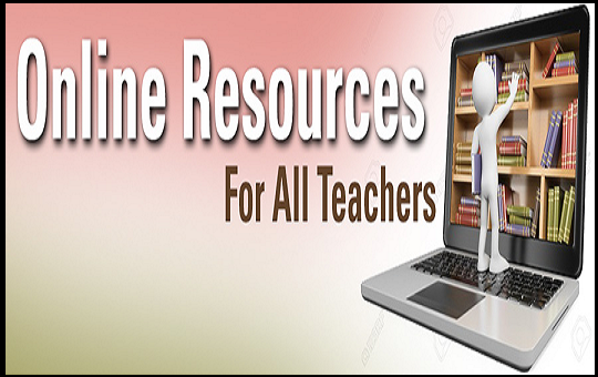 online resources for EFL teachers