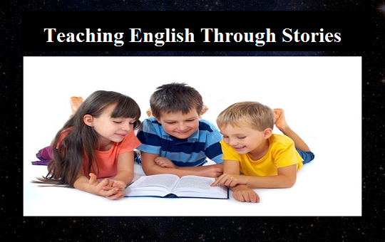 The Ultimate Guide to Using Good Stories in Teaching English to Young Learners - $3.99